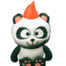 Panda Pedinte