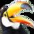 :toucan: